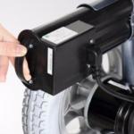 电动轮椅推荐用什么电池好