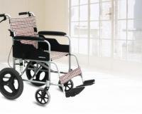 患者家属在使用医院轮椅时的注意事项