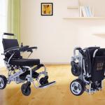 电动轮椅能跑多少公里