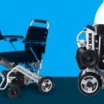 家用老人电动轮椅没电可以手推吗