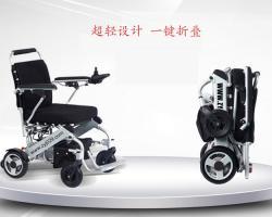 进口国外电动轮椅跟国产电动轮椅的优势及劣势